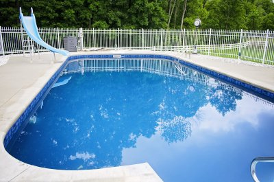 Vinyl Liners and Remodeled Pools